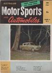 COPYRIGHT © Australian Motor Sports